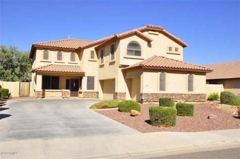 Peoria AZ Homes for Sale