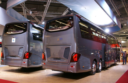 bus charters phoenix az