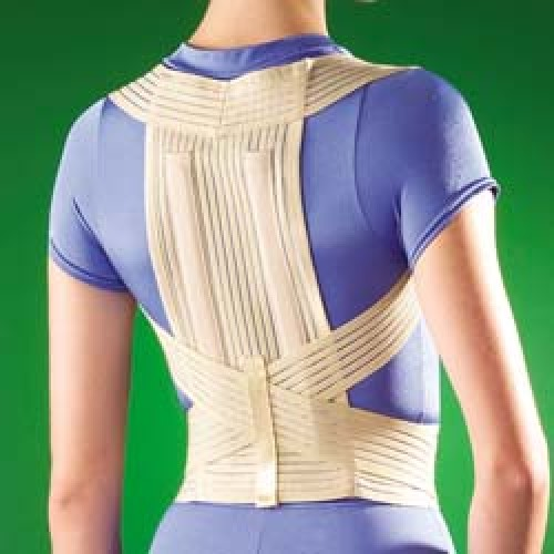 upper back braces posture corrector