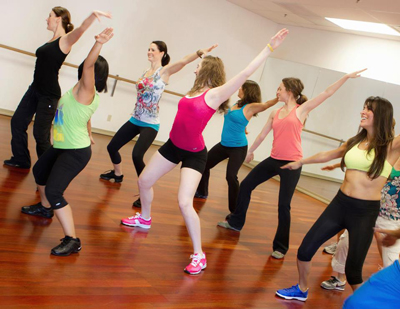 dance studio Glendale AZ